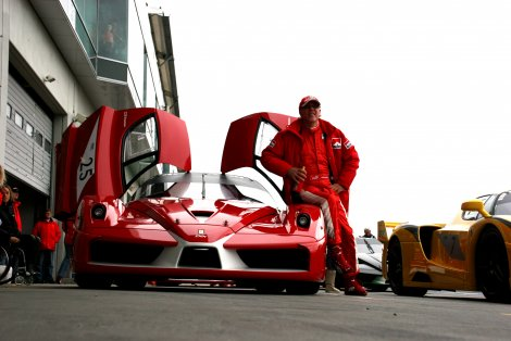 Sportauto Dransmann Ferrari